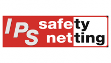 IPS Safety Netting logo